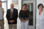 Besuch der Heinz Meßwiderstände GmbH