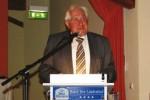 """Dr. Bernhard Vogel zum Festakt """"20 Jahre Deutsche Einheit"""" in Gotha"""