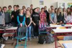 Europatag in Arnstadt