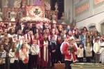 Weihnachtskonzert in der Goetheschule