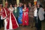 Närrisch ging es auf der 44. Jubiläumsveranstaltung des Ilmenauer Karnevalklubs zu
