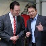 Im Gespräch mit Steffen Seidel bei der IMOSI GmbH in Ichtershausen