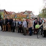 Frühlingsfest der CDU Ilm-Kreis in Thörey