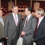 Festveranstaltung zur Deutschen Einheit mit Bundesminister a. D. Franz-Josef Jung