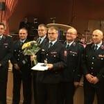 Dankeschönveranstaltung für Feuerwehren in Tambach-Dietharz