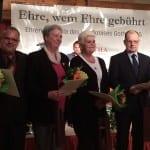 Ehrenamtsgala des Landkreises Gotha