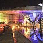Lange Nacht der Technik an der Technischen Universität Ilmenau