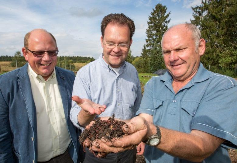 Verein zur vermitativen Abfallverwertung und Humusproduktion e. V., Tambach-Dietharz