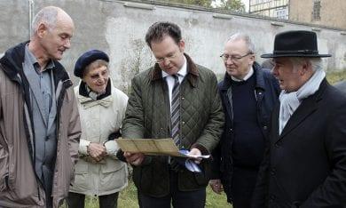 """Projekt """"Neues Kloster Ichtershausen"""""""