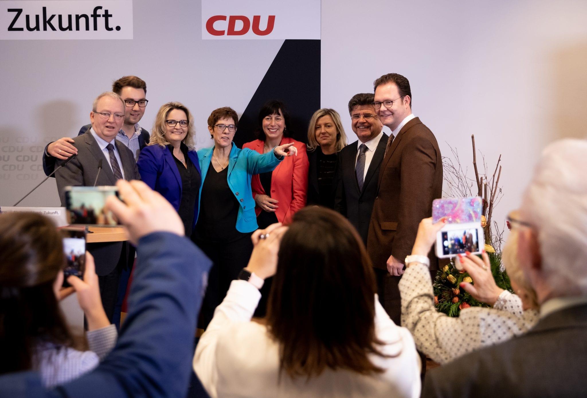 CDU/Tobias Koch